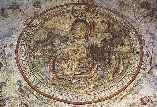 atlastours pic of mosaic at Madaba, another stop on the Nov. tour. can't wait