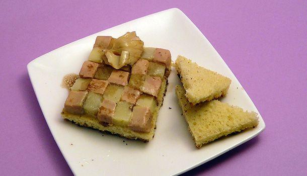 Cette recette d'artichaut foie gras est une entrée simple et goûteuse. C'est une spécialité lyonnaise qui fonctionne très bien...