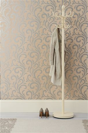 Buy Paste The Wall Eden Floral Wallpaper from the Next UK online shop