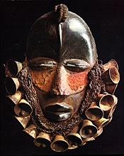 bell mask