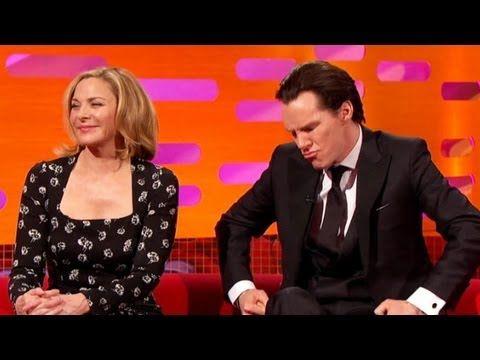 Secrets from New SHERLOCK Series! Benedict Cumberbatch on The Graham Norton Show