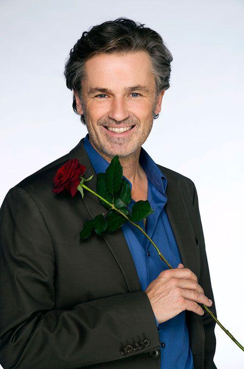 Timothy Peach (*25. Juli 1963 in München) britisch - deutscher Schauspieler