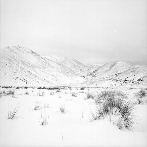 DARRYL GILBERT South Island photography : Lindis Pass