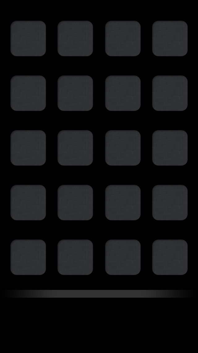 Black Wallpapers For IPhone HD