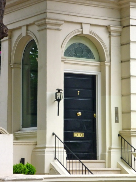 Black Front Door Knobs Door Entry Entrance Doors 7 Best Doorknobs ...