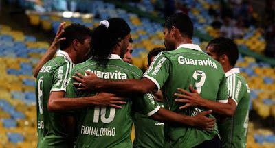 ESPORTE: Fluminense passa sufoco mais vence - Esporte com W...