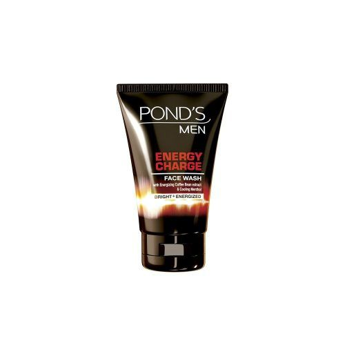 Ponds Men Energy Charge Face Wash 100g At Rs.135 From Amazon