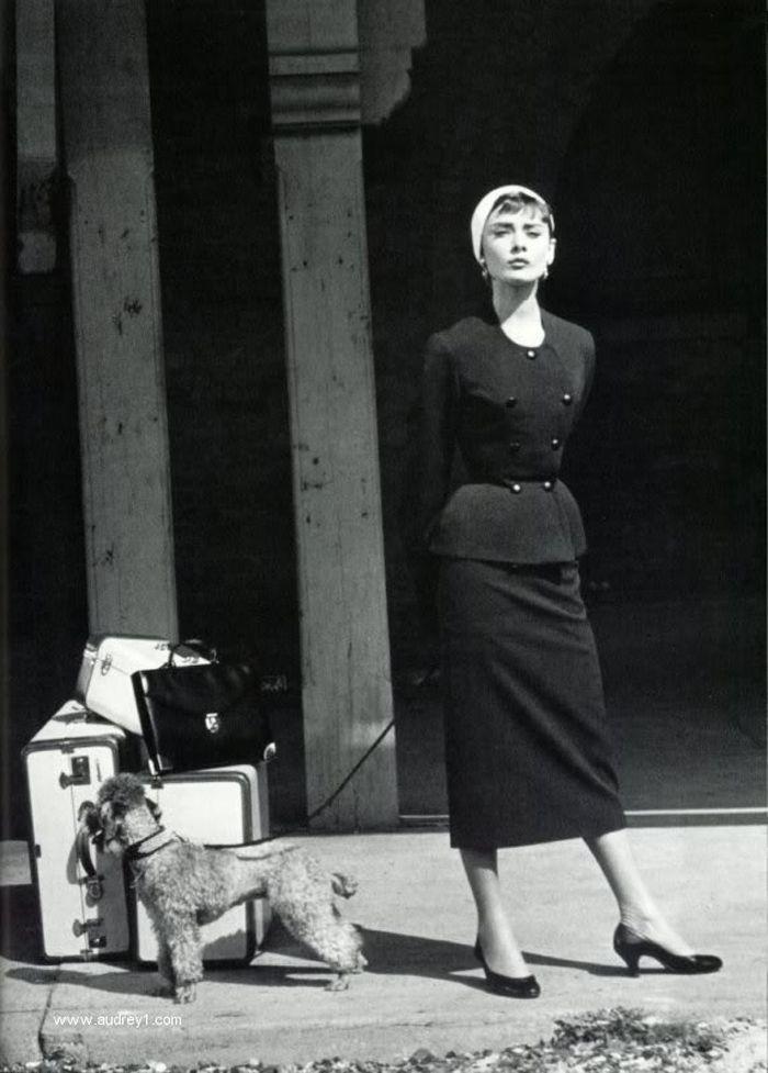 Best 25 Sabrina Audrey Hepburn Ideas On Pinterest