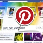 Add a Pinterest Tab to your Facebook Fan Page: Easier than Ever!