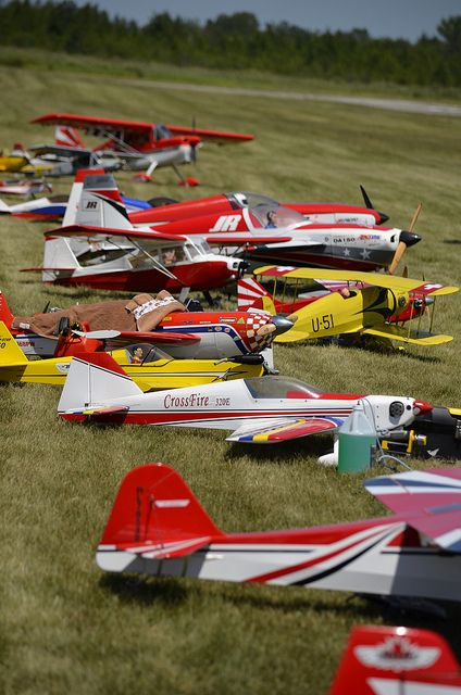 Model Airplane | Flickr - Photo Sharing!