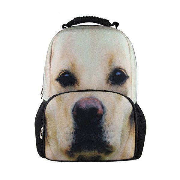 <b>fashion</b> children backpacks horse printing backpack 3d animals ...