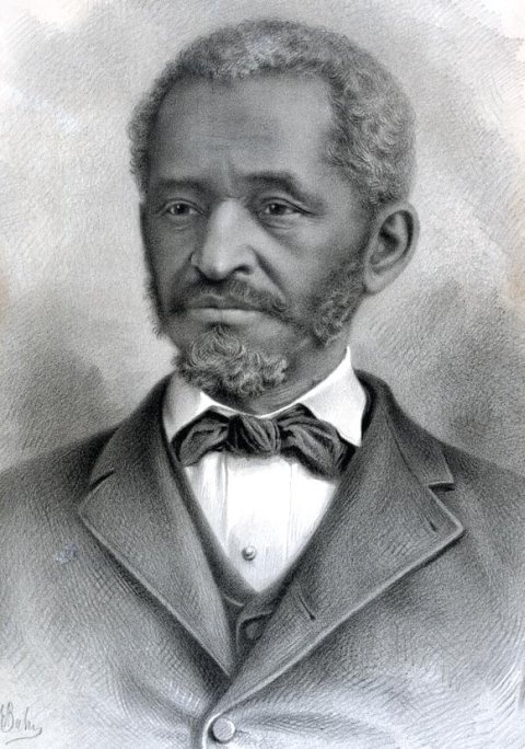 "Anthony Johnson (b. c. 1600 – d. 1670)  became one of the first African American property owners and slaveholders. Held as an indentured servant in 1621, he earned his freedom after several years, which was accompanied by a grant of land. He later became a successful tobacco farmer. Notably, he is recognized for attaining great wealth after having been an indentured servant and has been referred to as ""'the black patriarch' of the first community of Negro property owners in America"""