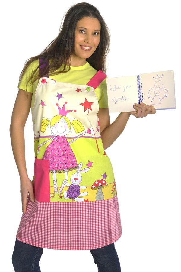 €29 - Pichi Maestra modelo Princesa - 8331