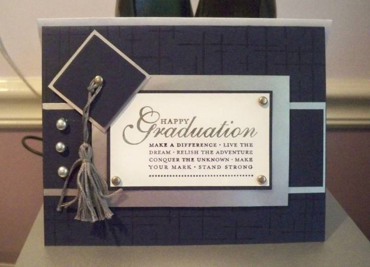 Graduation card idea: Cards Paper Scrapbooking, Graduation Quote, Card Idea, Cards Graduation Congrat, Grad Card, Cards Graduation 1, Crafts Cards, Graduation Cards, Paper Crafts
