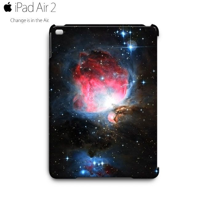 Space Star Orion iPad Air 2 Case Cover Wrap Around