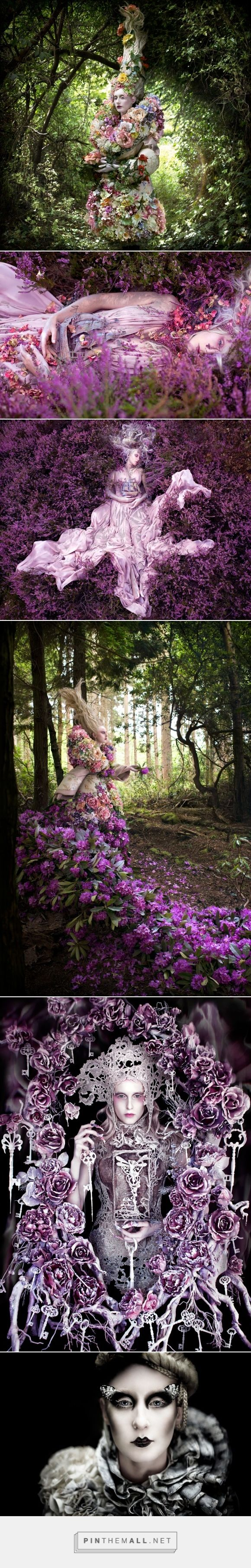 Wonderland - Kirsty Mitchell Photography...
