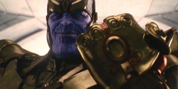 Avengers: Infinity War's Co-Writer Reveals Thanos' Main Goal, And It's Terrifying