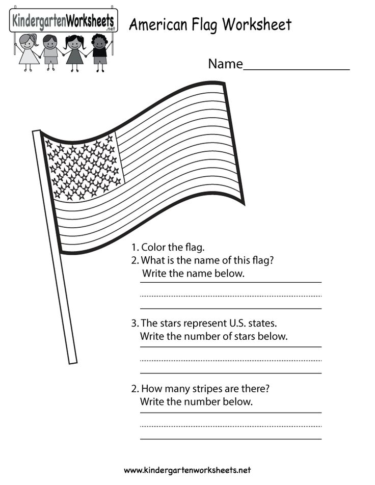 8 best images about Memorial Day Worksheets and Activities on – American Flag Worksheet