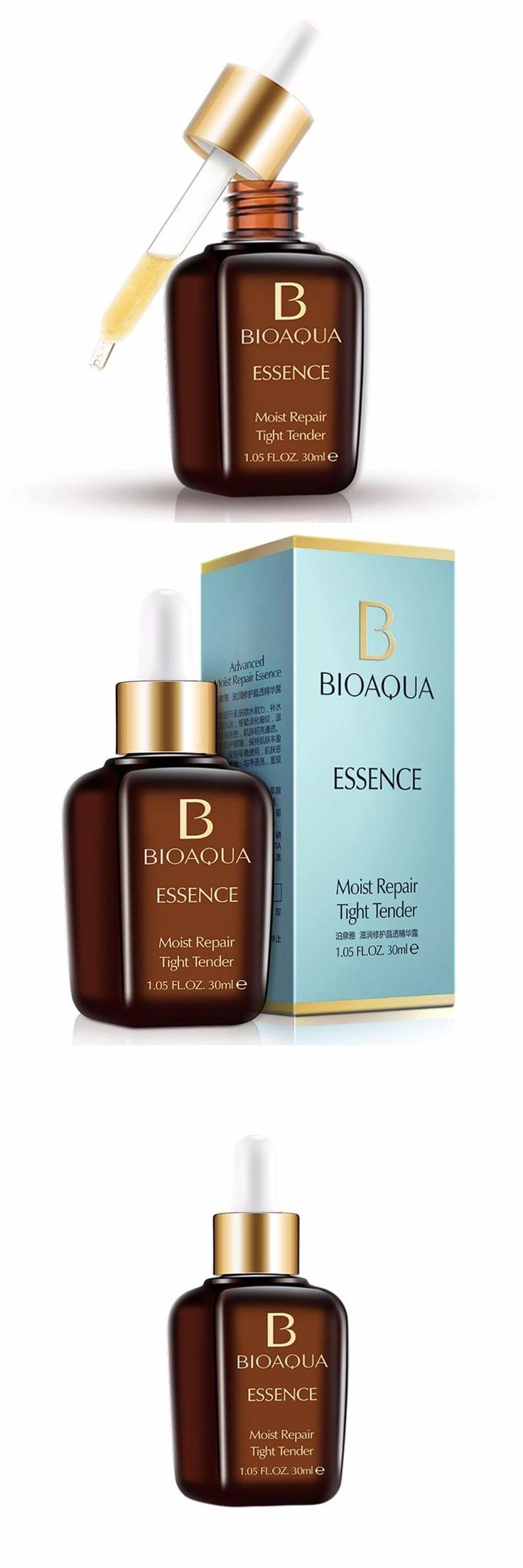 [Visit to Buy] New 30ml Hyaluronic Acid Liquid Anti Wrinkle Serum Skin Care Whitening Moisturizing Day Cream Anti Aging Collagen Essence Oil M3 #Advertisement