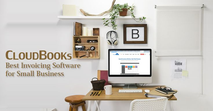 We provide the best invoicing software for small business for the factor that you get a chance to view all your invoice details along with payment at one single place.  https://goo.gl/jRLPp2