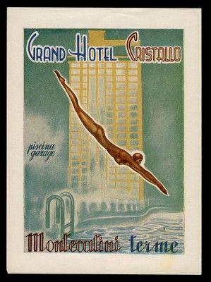 Grand Hotel Cristallo, s.d.