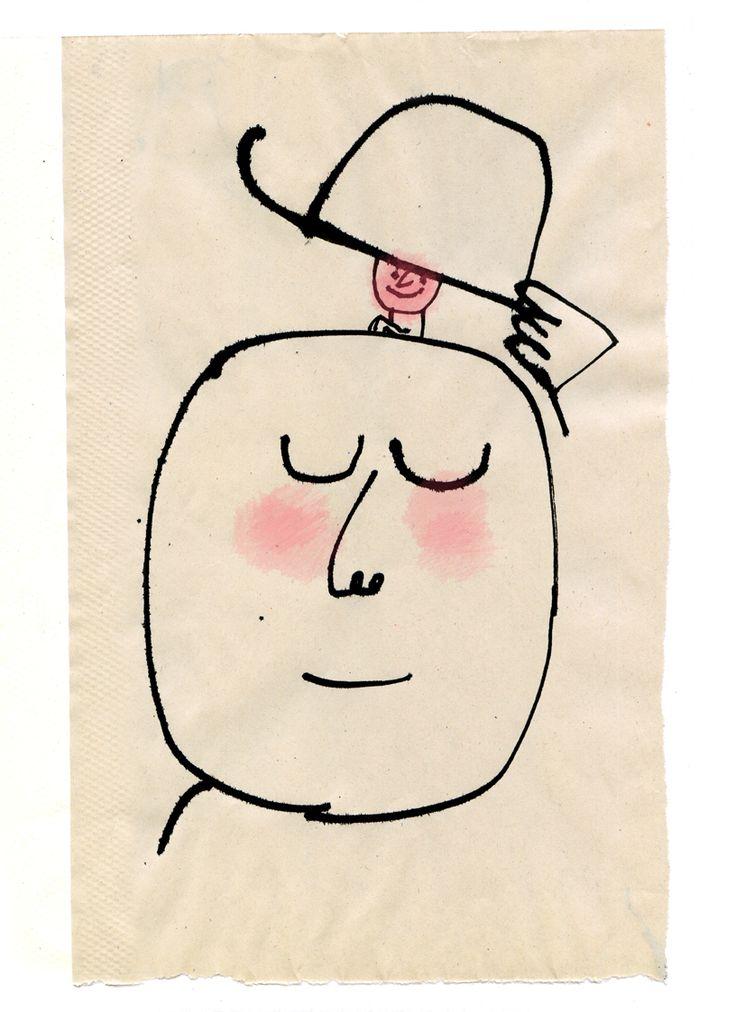 ilustracao serge bloch