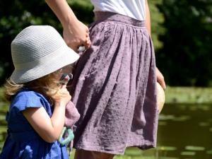Summer skirt • Hellocoton.fr