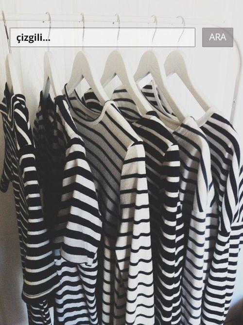 Çizgiliden vazgeçemeyenler için seçtik.  ♥ Çizgili kazak, çizgili bluz, çizgili etek… Dilediğin ürünü arama kutusuna yaz, binlerce markadan seçili ürünler listelensin! Tüm Çizgili Kıyafetler ---> http://brnstr.co/Cizgili #kadingiyim #cizgilikiyafet #brandstore #womenswear #style #trend #kadinmodasi #BSsecti #stil #fashion #fall2014 #womensfashion #cool #outfit #ootd #gununstili #cizgili #striped #moda