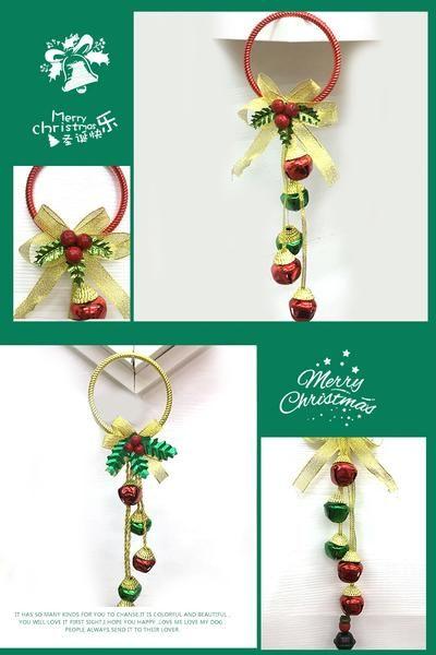 2018 的 Jingle Bells for Christmas Decorations, Christmas Tree