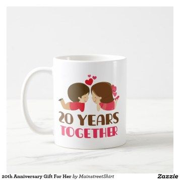 Best Gift For Parents 20th Wedding Anniversary : ... gift, 20 year anniversary gifts and 20th anniversary wedding