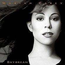 Daydream is the fifth studio album by American singer-songwriter Mariah Carey. Released on October 3, 1995 by Columbia Records as the follow up to her internationally successful album, Music Box (1993) and holiday album Merry Christmas (1994), Daydream is slightly different from Music Box and Merry Christmas as it leaned increasingly towards contemporary R and hip hop and features less of a pure pop sound. Throughout the project, Carey collaborated with Walter Afanasieff, with whom she wrote…