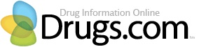 Very good website for drug info.  You can search by drug name, medical condition, and by class.