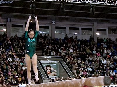 Can we just take a moment to appreciate the Russians' new beam combos<3? (gif)