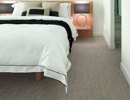 Overtones carpet by Cavalier Bremworth. Overtones is a smart-looking, chunky loop pile that is ideal for busy households.