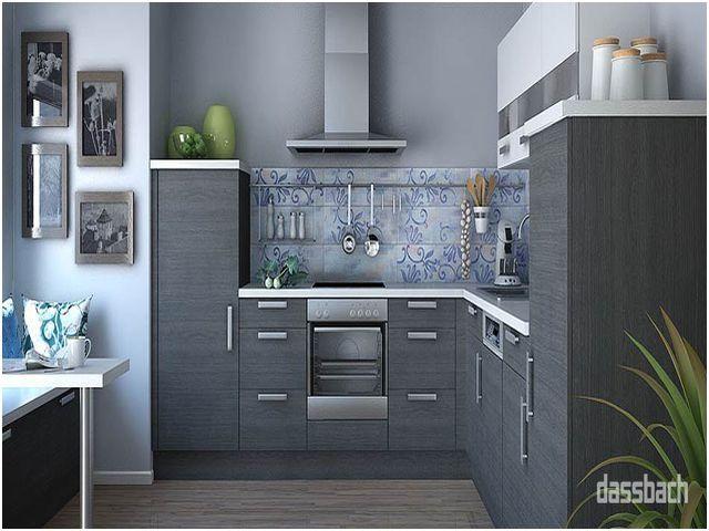 U Küche Mit Elektrogeräten Inspirierend Günstige Küche Mit