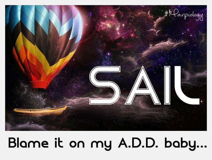 So blame it on my ADD baby... @Schooldrivers GR - Deejay Nic #Rockstep! #Marpiology