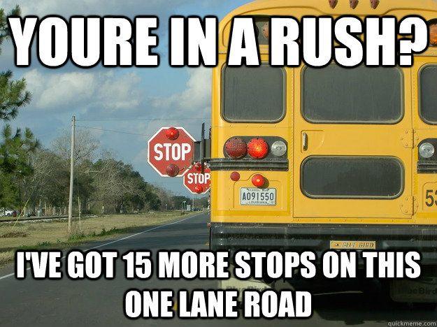 114 Best Bus driver images | School buses, School bus ...