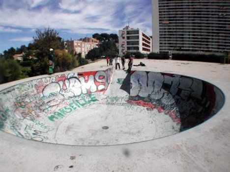Ramp & Roll: 10 Amazing Skate Parks Around the World | Urbanist