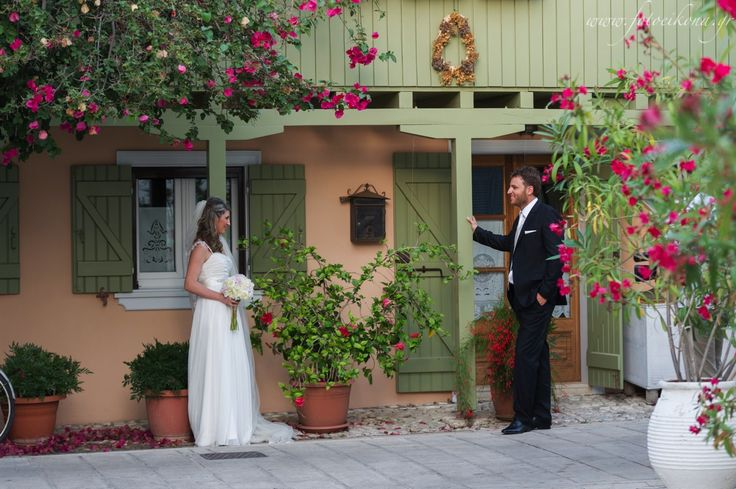 Magnificent wedding photography #Lefkas #Ionian #Greece #wedding #weddingdestination Eikona Lefkada Stavraka Kritikos