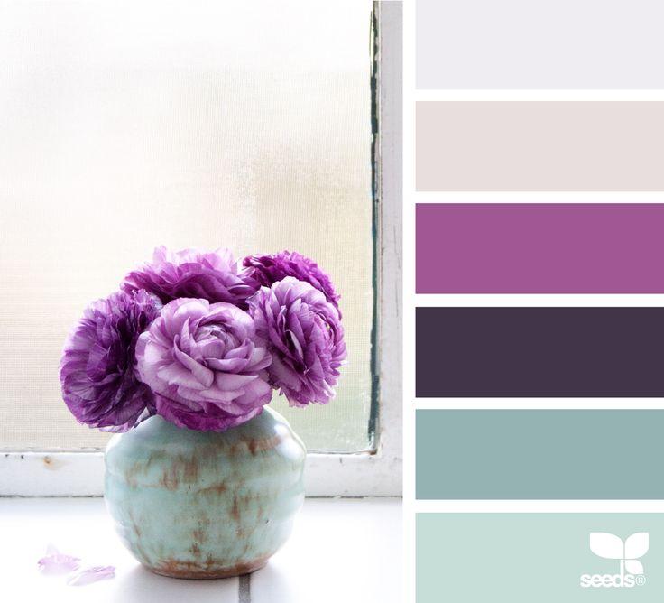 { rustic flora } image via: @cloverhome.nl