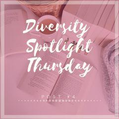 DIVERSITY SPOTLIGHT THURSDAY | POST #4