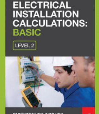 Electrical Installation Calculations: Basic 9 Edition PDF