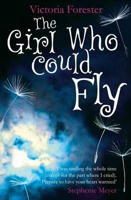 The Girl Who Could Fly - Public.gr: υπολογιστές, τηλεφωνία, gaming, περιφερειακά, βιβλία & comics, μουσική & ταινίες
