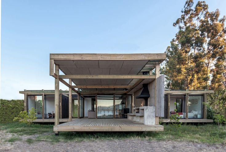 Gallery of Assemble House / PAR Arquitectos - 19