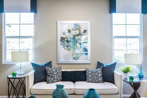 10 Ways to Update your Living Room – Derrick Details