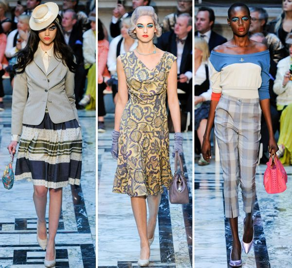 Runway Daily Chronicles | Blog | Stylesight | Page 5: Trends Ss2013