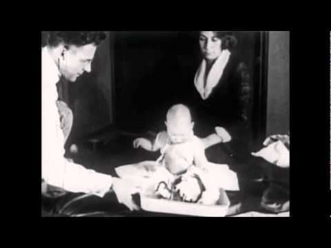 Little Albert Experiment - J B Watson