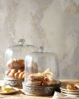 -5TW5 GG Collection Pastry Keepers