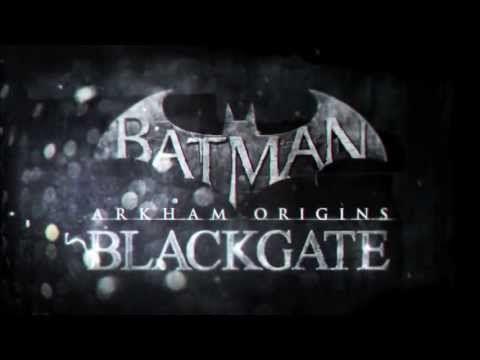 Batman: Arkham Origins Blackgate - New Management Trailer