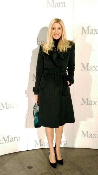 Sonia Argint Ionescu in #MaxMara